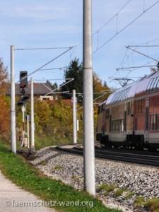 Bahn - laermschutz-wand.org